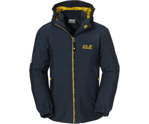 exclusive deals new appearance the best Buy Jack Wolfskin Iceland 3in1 JKT B from £49.00 (Today ...