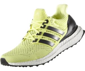 1162f6a4c59c6 ... yellow midnight indigo semi frozen. Adidas Ultra Boost W Running Shoes