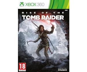 Rise Of The Tomb Raider Xbox 360 Desde 17 57 Compara Precios