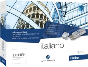 Digital Publishing Interaktive Sprachreise: USB...