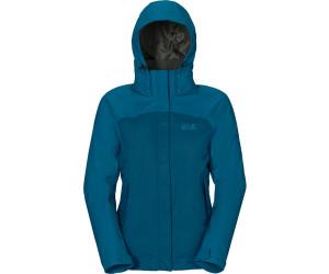 Jack wolfskin damen 3in1 jacke montero jacket