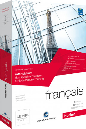 Digital Publishing Interaktive Sprachreise: Int...