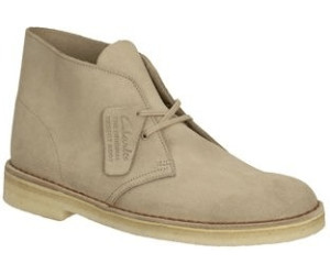 clarks desert boots uomo  Clarks Desert Boot sand suede (26107881) a € 98,47   Miglior prezzo ...