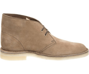 67157eed Clarks Desert Boot wolf suede (26106561) a € 93,70 | Miglior prezzo ...