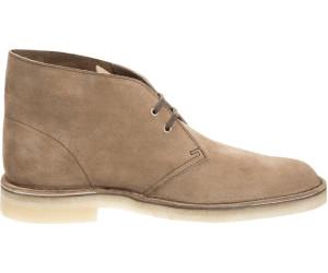 Clarks Originals Desert Boot wolf suede (26106561) a € 84 924abd3818e
