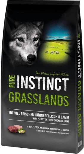Pure Instinct Grasslands Adult (12 kg)