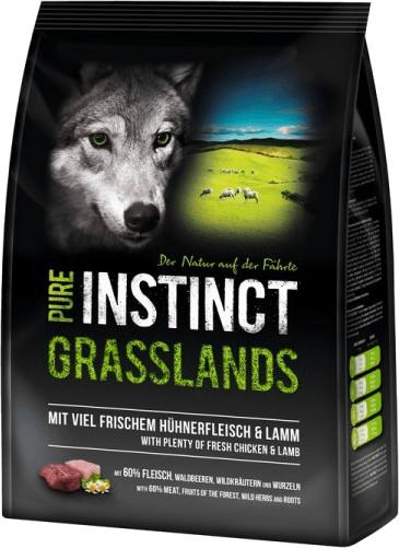 Pure Instinct Grasslands Adult (1 kg)
