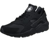 Nike Huaraches Schwarz