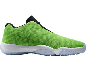 fashion styles quality products pre order Nike Air Jordan Future Low green/white ab 98,70 ...