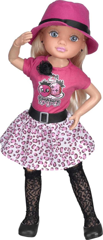 Famosa Nancy - Look My Look Fashion Show