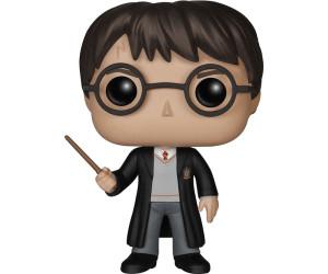 Funko Pop! Movies: Harry Potter - Harry Potter au meilleur prix sur idealo.fr