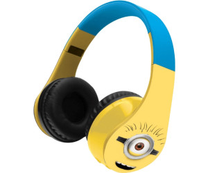 casque bluetooth lexibook