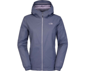 Buy The North Face Women s Quest Insulated Jacket from £50.95 – Best ... 405a4946b9