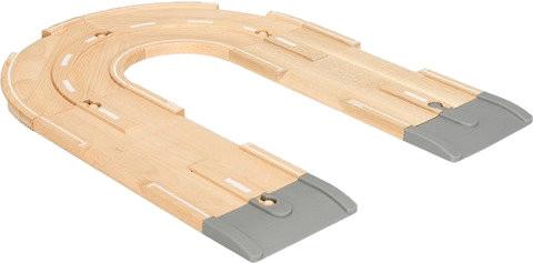 Brio Straßen-Erweiterungs-Set (33744)