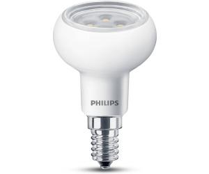 philips led reflektor dimmbar 4 5 w 40 w e14 sockel warmwei dimmbar ab 5 99. Black Bedroom Furniture Sets. Home Design Ideas