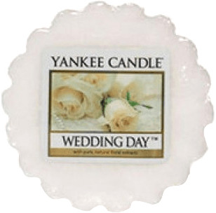 Yankee Candle Wedding Day Tart (22 g)