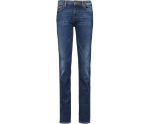 Tommy Hilfiger Rome Straight Fit Jeans absolute blue wash thumbnail