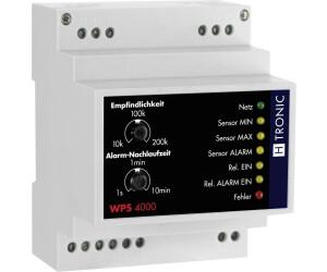 H-Tronic Füllstands-Differenzschalter mit Alarm (WPS 4000)