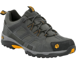 Jack Wolfskin Vojo Hike Texapore Men burly yellow ab 70,94