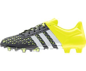 2017 Billig adidas X 15.1 FGAG Leather Fussballschuhe Gr.42