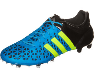 adidas ace 15.1 vs boost weiss silber
