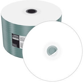 MediaRange Mini CD-R 210MB 24x vollflächig Tint...