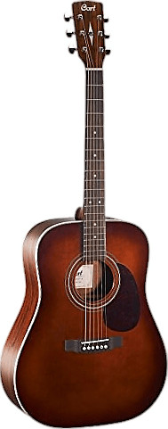 Cort Earth 70-BR Brown