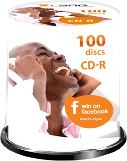 xlyne CD-R