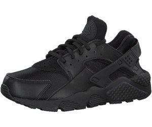 black nike huaraches woman