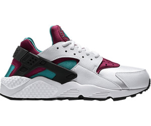 official photos 55f1f 26b26 Nike Air Huarache Women white sport fuchsia summit white radiant emerald
