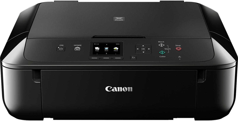 Canon PIXMA MG5750 schwarz
