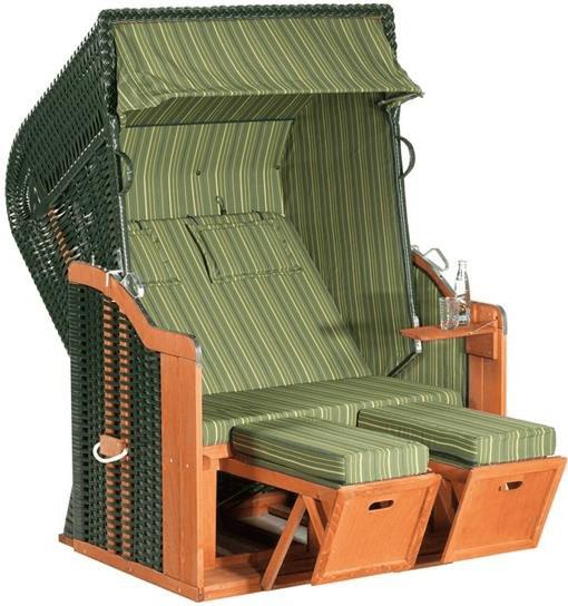 SonnenPartner Rustikal 250 Plus HL (Dessin 1198)
