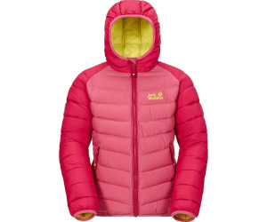 nice cheap official supplier better Buy Jack Wolfskin Kids Zenon Jacket from £42.50 (Today ...