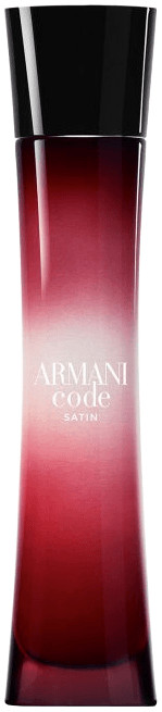 Giorgio Armani Code Satin Eau de Parfum (30ml)
