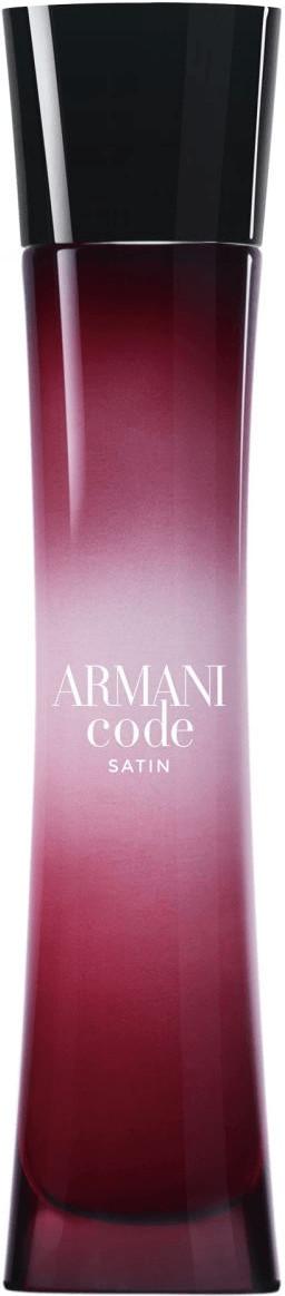 Giorgio Armani Code Satin Eau de Parfum (50ml)