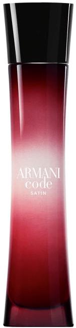 Giorgio Armani Code Satin Eau de Parfum (75ml)