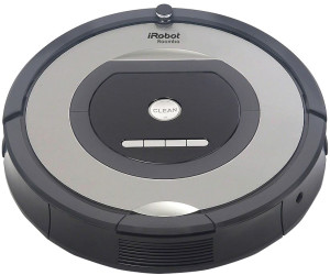 irobot roomba 772e desde 419 96 compara precios en idealo. Black Bedroom Furniture Sets. Home Design Ideas