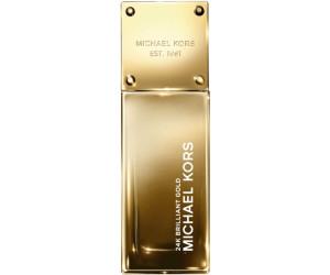 Michael Kors 24K Brilliant Gold Eau de Parfum (50ml) ab 28