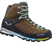 Buy Salewa MTN Trainer GTX Mid Women from £88.47 (Today