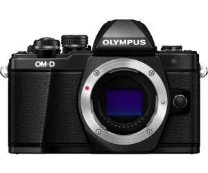 Olympus OM-D E-M10 Mark II Boîtier noir