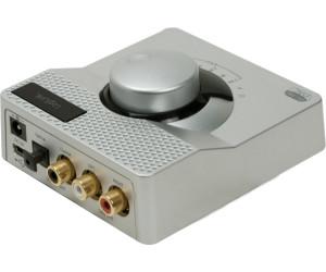 LogiLink HiFi USB DAC Verstärker (UA0211)