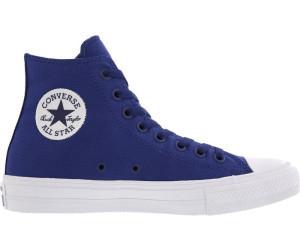 Converse Chuck Taylor All Star Hi II - royal blue ab 38,00 ...