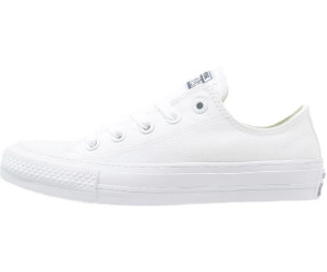 Converse Chuck Taylor All Star Ox II all white ab 39,50
