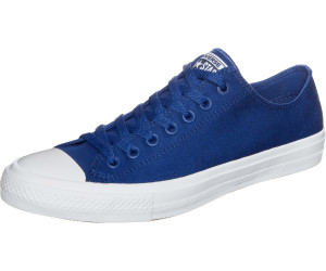 Converse Chuck Taylor All Star Ox II - royal blue ab 38,00 ...