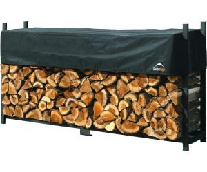 ShelterLogic Holzstapelhilfe 240x36x119 cm ab 119,00 ...