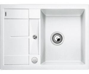 blanco metra 45 s compact au meilleur prix sur. Black Bedroom Furniture Sets. Home Design Ideas