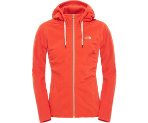 The North Face Damen Mezzaluna Fleecejacke ab 31,00 ... 6a206c1678