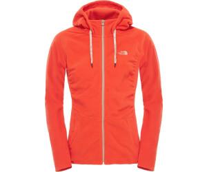e880c396b Buy The North Face Women's Mezzaluna Fleece from £38.99 – Best Deals ...