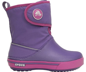 crocs kids crocband ii 5 gust boot ab 30 46 preisvergleich bei. Black Bedroom Furniture Sets. Home Design Ideas