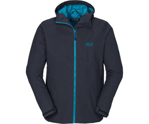 Men 67 Jack Night Wolfskin 99 Chilly Morning Ab Blue WE2IH9D